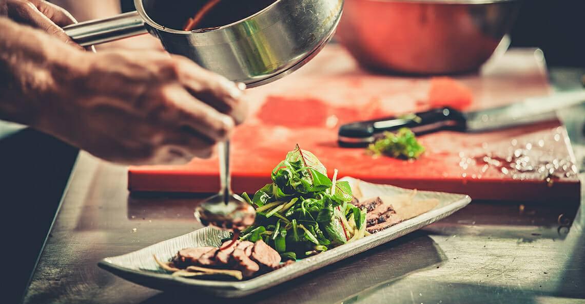 קרניבורים- סדנת בישול בשרים