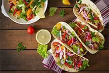סדנת בישול מקסיקני