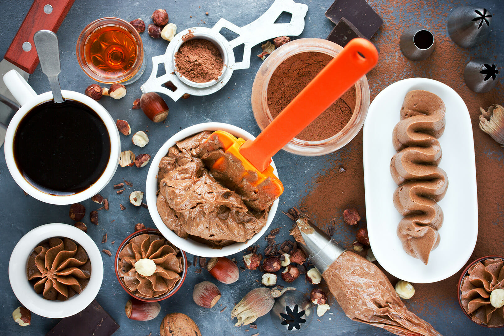 סדנת גלידות וקינוחים