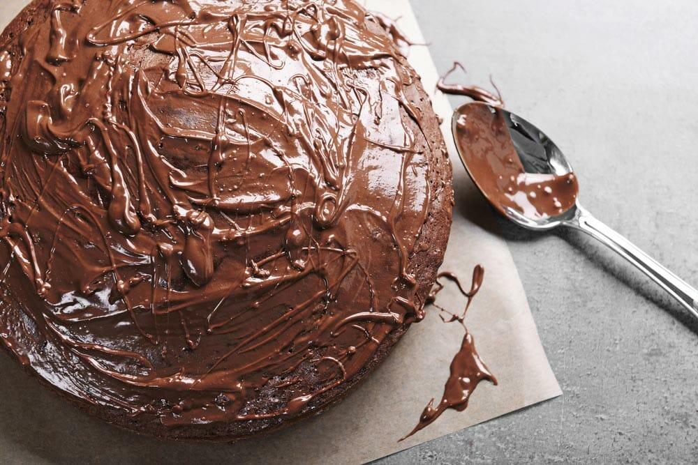 שוקולד פאי