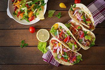 סדנת בישול מקסיקני בוריטוס